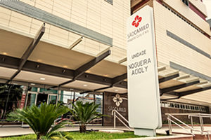 Convênios com Hospital São Camilo em Fortaleza